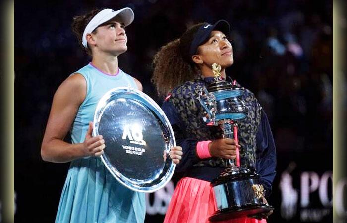 Naomi-Osaka-vs-Jennifer-Brady-With-Australian-Open-Winning-Title-Photos