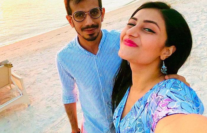 Dhanashree-Verma-and-Yuzvendra-Chahal-classic-Honeymoon-Maldive-Pics