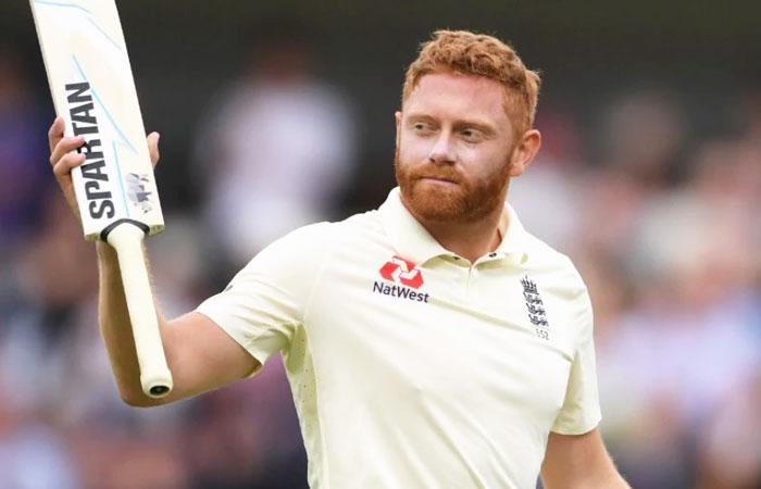 Jonny Bairstow Cricket Player Profile
