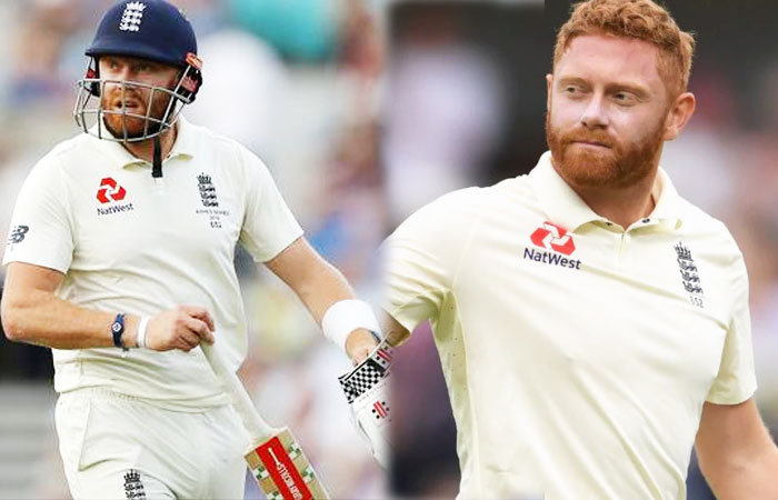 Jonny Bairstow England Cricketer Profile