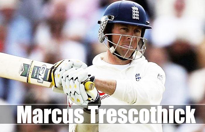 Marcus Trescothick Appointed as Batting Coach for England Cricket Team
