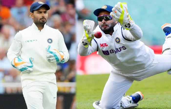 Rishabh Pant Cricket Player Biography