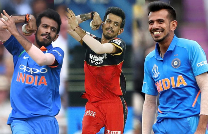 Yuzvendra Chahal Cricket Player Biography