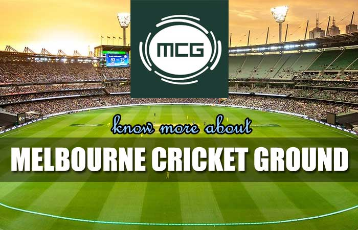 Detailed Review about Melbourne Cricket Ground