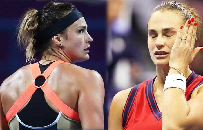Indian Wells Masters : Aryna Sabalenka Missed out Due to COVID-19